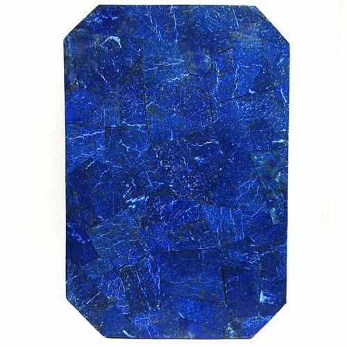 lapis lazuli royal blue gemstone table lapis lazuli stone