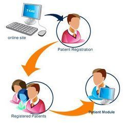 Hospital Software Development Service
