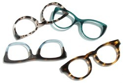 Sheet Spectacle Frames