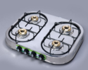 4burner High Thermal Efficient LPG Stoves