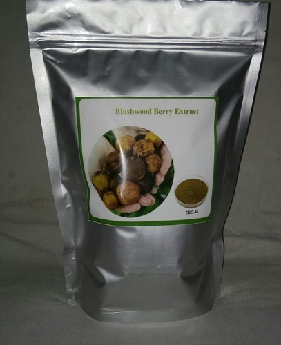 Blushwood berry seed extract and Blushwood Berry Seed Extract Ebc-46