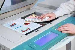 Digital Color Photocopy Service