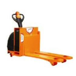 Battery Operated Pallet Trucks