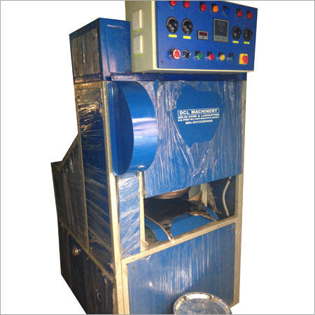 Paper Plate Manufacturing Machine & Paper Plate Manufacturing Machine Machinery And Tools - Kabir ...