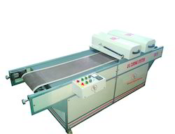 UV Dryers For Screen Printing