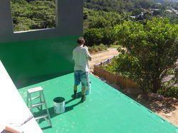 Floor Waterproofing Service