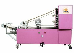 Samosa Sheet Making Machine