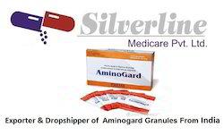 Aminogard Granules