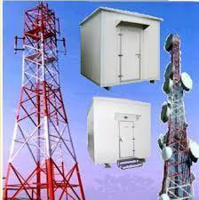 Mobile Tower Installation Services, Cell Phone Tower ...