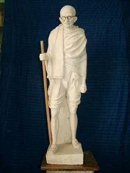Marble Gandhi Statue