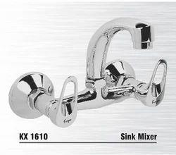 SS Sink Mixer