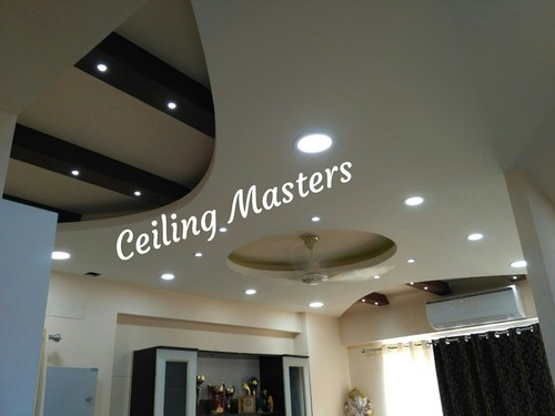 Gypsum Board Gyproc Ceilings Rs 80 Square Feet Ceiling