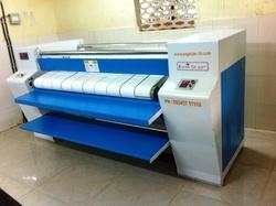 Flat Work Ironing Machine for Industries