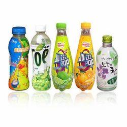 Pet Bottle Shrink Labels