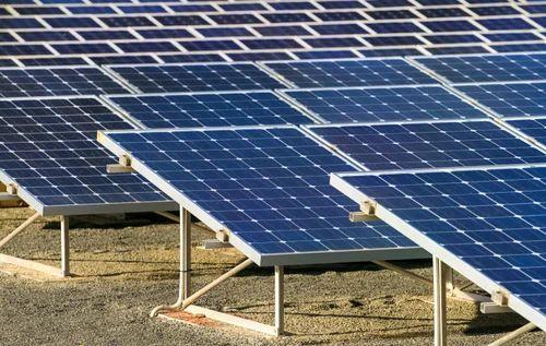 Luminous 2 5 Kva 1000 Kva Battery Ups Solar System Rs 60000 Kilowatt Id 18566693862