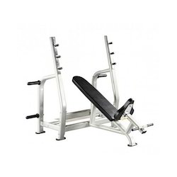 Viva Olympic Incline Bench Press HS026