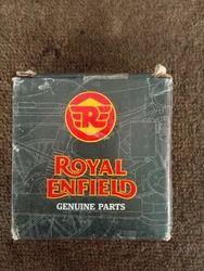 Royal Enfield Genuine Parts