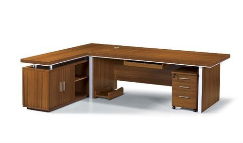 office wooden table modern indiamart executive office wooden table at rs 22000 pieces ceo