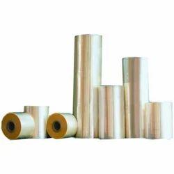 6 Micron PVC Films