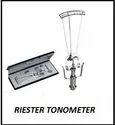 Schiotz Tonometer Eye Tonometer