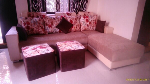 3 Seater Sofa & Chester Feel Sofas Manufacturer from Hyderabad