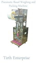 Pneumatic Incense Packaging Machine