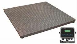 Stainless Steel Heavy Duty Platform Scale