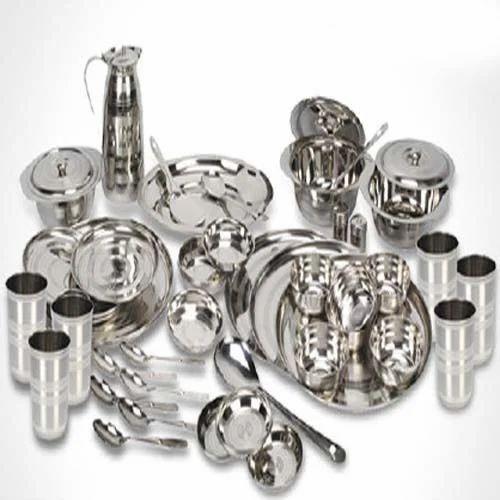 51 Bartan Set At Rs 1500 Piece Cookware Set Id 12718427412