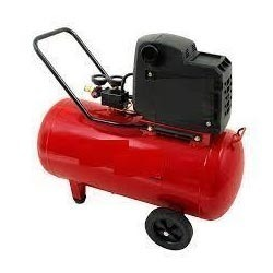 Oil Free Portable Compressor