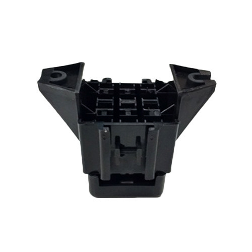 6 way fuse box black color 500x500 fuse box base manufacturer from new delhi fuse box blank at readyjetset.co