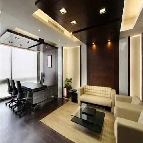 Interior Designing Services: Interior & Exterior Designing Services