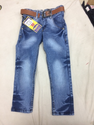 Casual Kids Jeans