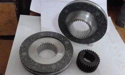Alluminium Brake Liner Rotors