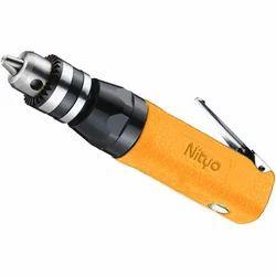 Pneumatic Straight Drill 3/8