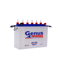 Genus Power Lead Acid Batteries