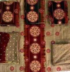 Kutchi Dress Material