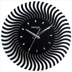 Designer Wooden Wall Clocks