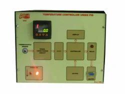 PID Control System Trainer