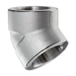 Monel K500 Forged Fittings