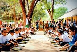 Mid Day Meal Catering Services