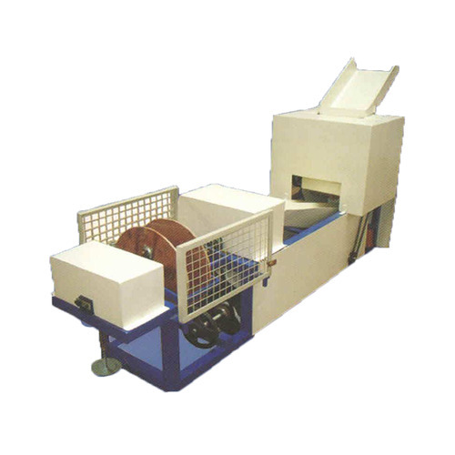 Semi Automatic Coir Spinning Machine