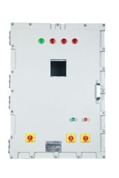 Atex Flameproof  Control Panels
