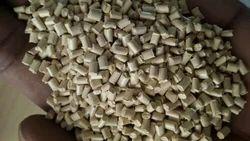Ivory Beige ABS Plastic Granules