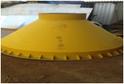 Industrial Chimneys fabrication