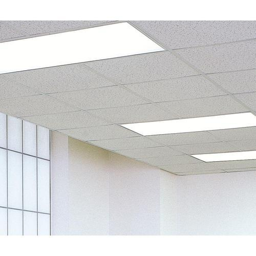 Suspended Grid Acoustic Ceiling
