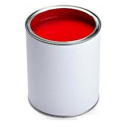 Enamel Epoxy Paint