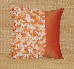 Shredded Cushion Cover