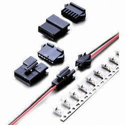 2517-2518 Wire to Wire Power Connector