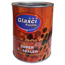 Super Sealer Paint