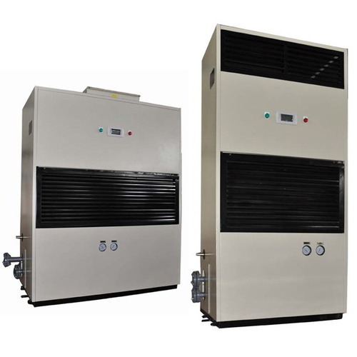 Packaged Ac At Rs 35000   Piece